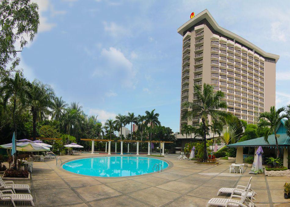 campaign Century Park Hotel